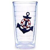 Anchor Blue 10 oz. Jr-T Tumbler
