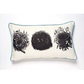 Oology Pillow in Multi