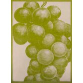 Sonoma Tea Towel in Green