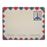 Air Mail Ipad Envelope
