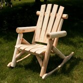 Cedar Cedar Rockers (Set of 2)