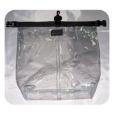 Dry Bag in Clear