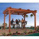 Montego Bay Pergola