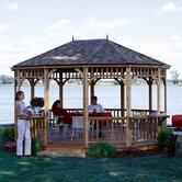 Monterey Gazebo