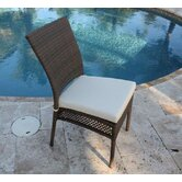 Grenada Patio Dining Side Chair