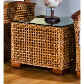 Hospitality Rattan End Tables