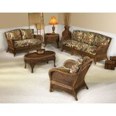 Turks Bay 5 Piece Deep Seating Group