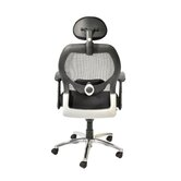 Portland Ergonomic Chair in Black