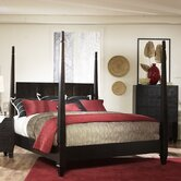 Julian Four Poster Bed