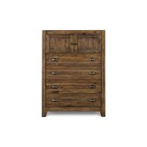 Magnussen Furniture Kids Dressers & Chests