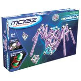 Skrooz 84 Piece Magnetic Kit