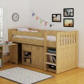 Children's Mid Sleeper Beds