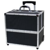 Wheeled Beauty Case