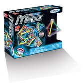 89 Pieces Magz Educational Magnetic Building Set
