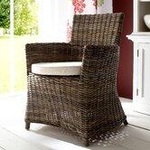 Infinita Corporation Outdoor Dining Chairs