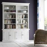 Infinita Corporation Bookcases