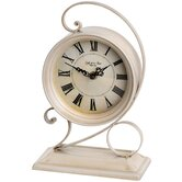 Hill Interiors Clocks