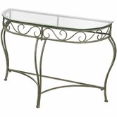 Hill Interiors Console Tables