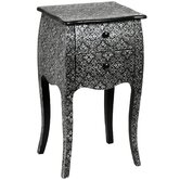 Hill Interiors Bedside Tables