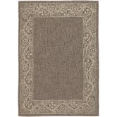 Five Seasons Tuscana Brown/Cream Rug