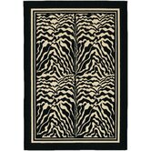 Everest Zebra Rug