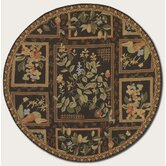 Covington Orchard View Chocolate Novelty Rug