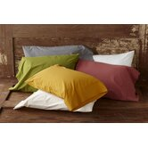 Percale 220 Thread Count Pillowcase (Set of 2)