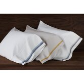 Ombre 300 Thread Count Sateen Pillowcase (Set of 2)