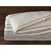 Rippled Stripe Duvet Collection