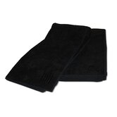 "MUmodern 24"" Dishtowel in Onyx (Set of 2)"