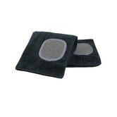 "MUmodern 12"" Dishcloth in Onyx (Set of 2)"