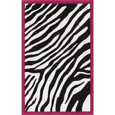 4-Ever Young Animal Print Kids Rug