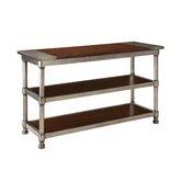 Standard Furniture Sofa & Console Tables