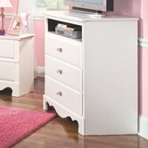 Spring Rose 36&quot; TV Stand