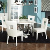 Meridian 5 Piece Dining Set