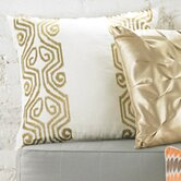 Hazan Embroidery Decorative Pillow