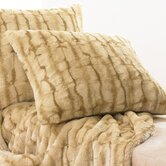 Lover Boy Luscious Fur Euro Sham