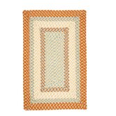 Montego Tangerine Kids Rug