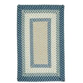 Montego Blue Burst Kids Rug