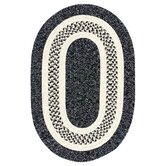 Monroe Charcoal Rug