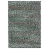 Elegance Dark Green Rug