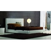 Alix Platform Bed