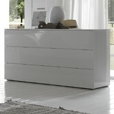 Coco Fun 3 Drawer Dresser