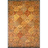 Mahal Multi Rug