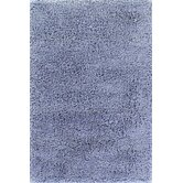 Comfort Aqua Blue Rug