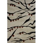Koi Beige Rug