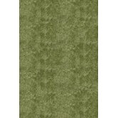 Luster Apple Green Rug
