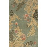 Harmony Floral Sage Rug