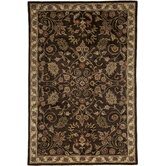 Mahal Light Brown Rug