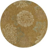 Sensations Gold Rug
